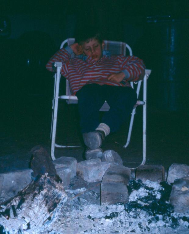 Makgadigadi Bot kumaga camp jc asleep 99 small
