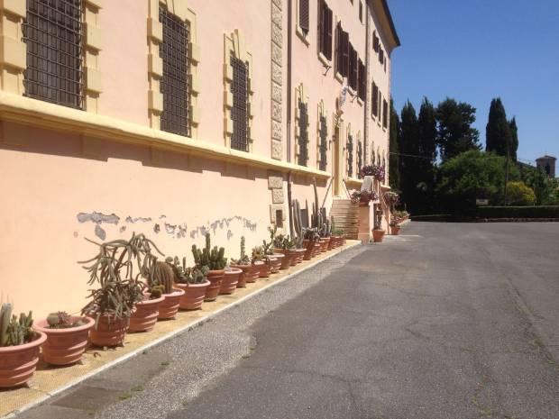 Istituto Salesiano San Callisto.