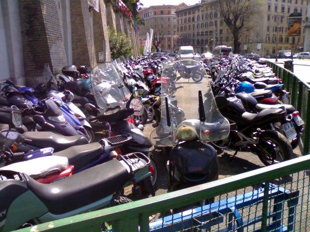 Rome, 2009!