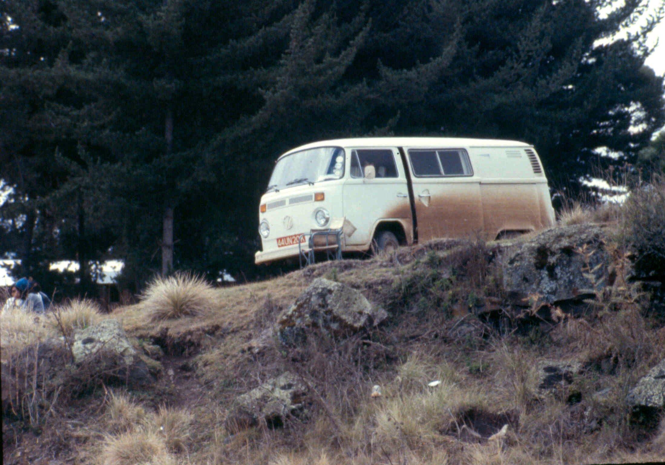 n kinangop safari rally kombi