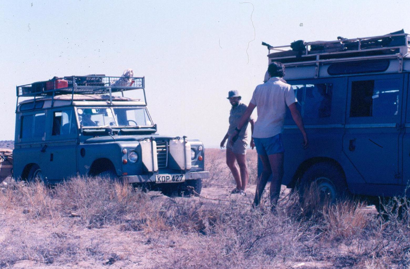turkana safari 3