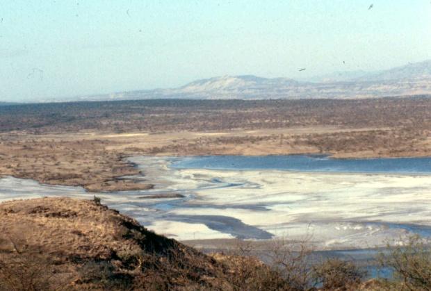 Magadi landscape 3