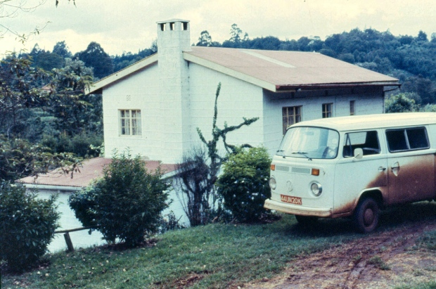 tigoni house