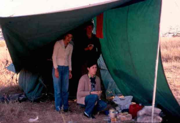 camping ranjini kevin
