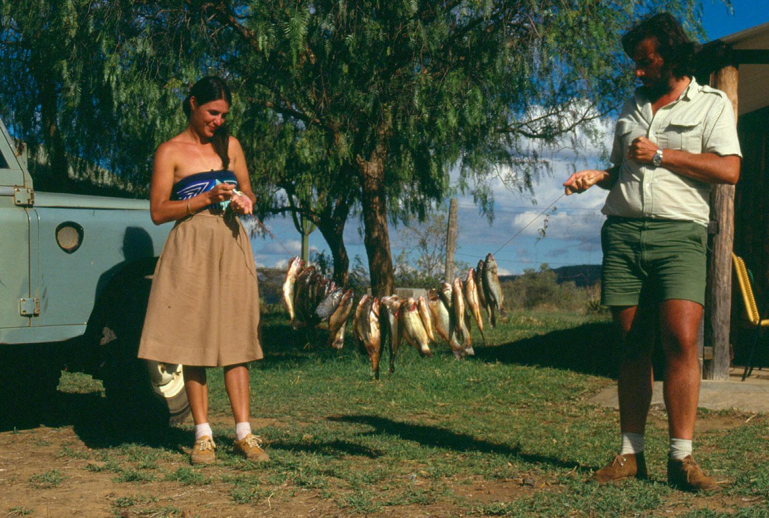 fisherman camp naiv