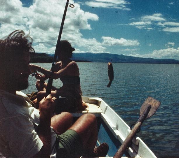MC fishing bass L Naivasha copy