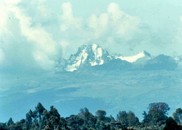 mt kenya best
