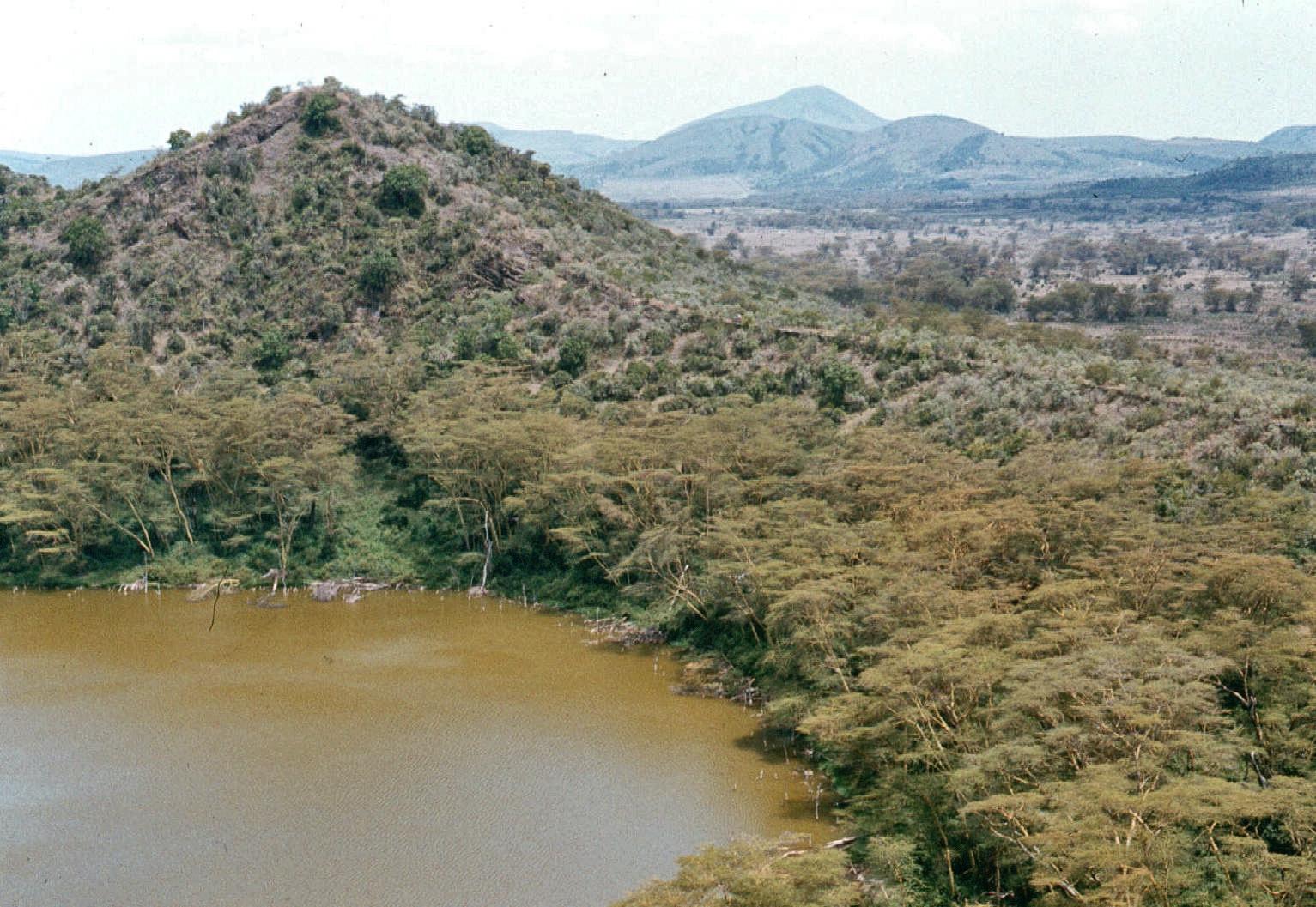 naivasha secret lake