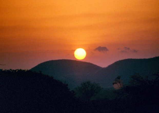 Sunset Tsavo W copy