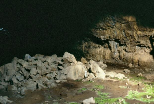 suswa caves