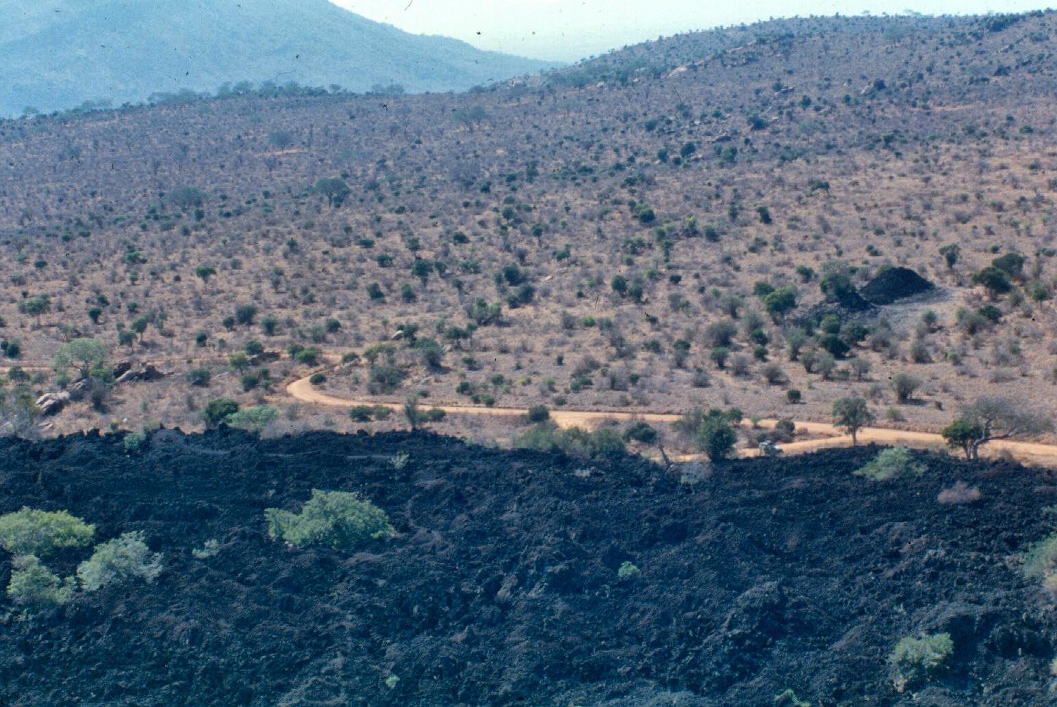 tsavo fresh volcano 1