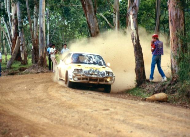 1982 saf rally altonen opel